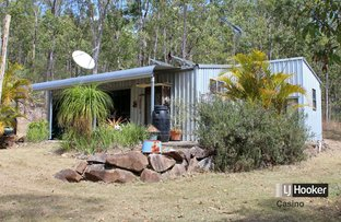 Picture of Lot 4 Chauvel Road, Tabulam NSW 2469