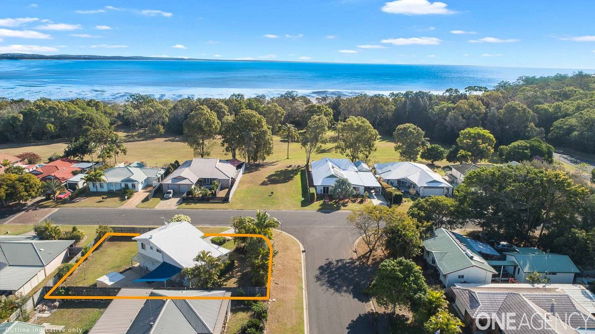 1 Sealink Drive, Point Vernon QLD 4655, Image 0