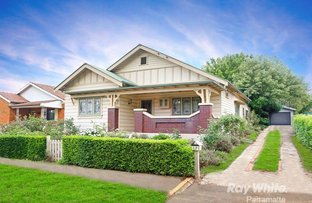 Picture of 17 Irving Street Parramatta, Parramatta NSW 2150