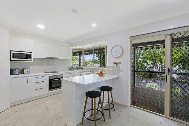 Picture of 6 Kuskopf Place, WOOMBYE QLD 4559