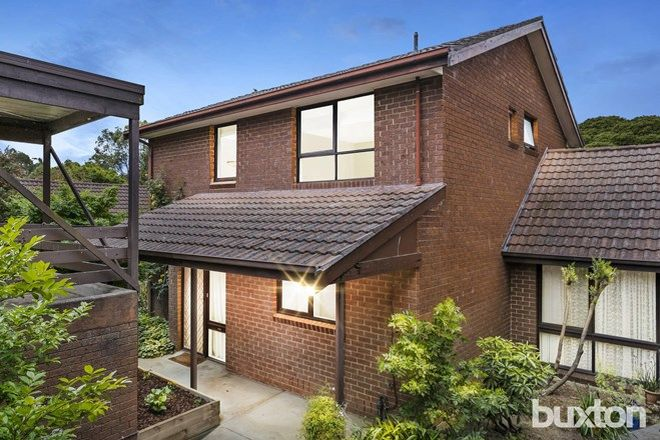 Picture of 15/36-52 Queens Parade, ASHWOOD VIC 3147