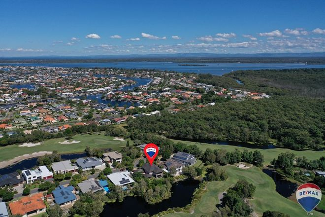 Picture of 38 Vanillalily Close, BANKSIA BEACH QLD 4507
