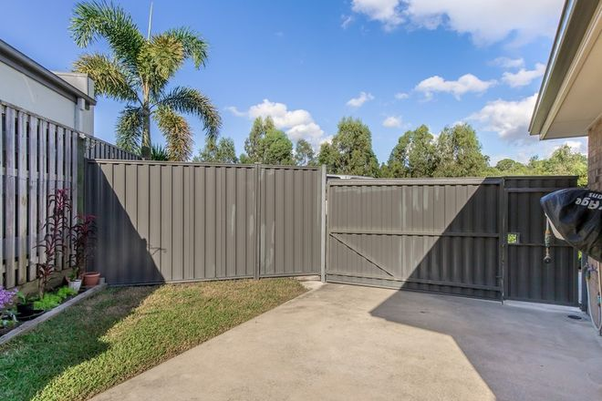 Picture of 168 River Run Circuit, ORMEAU HILLS QLD 4208