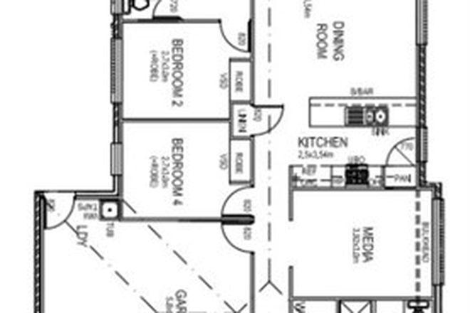 Picture of 6 Krause Street, BELLBIRD PARK QLD 4300