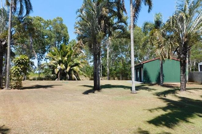 Picture of 30 Rankin Court, ARMSTRONG BEACH QLD 4737