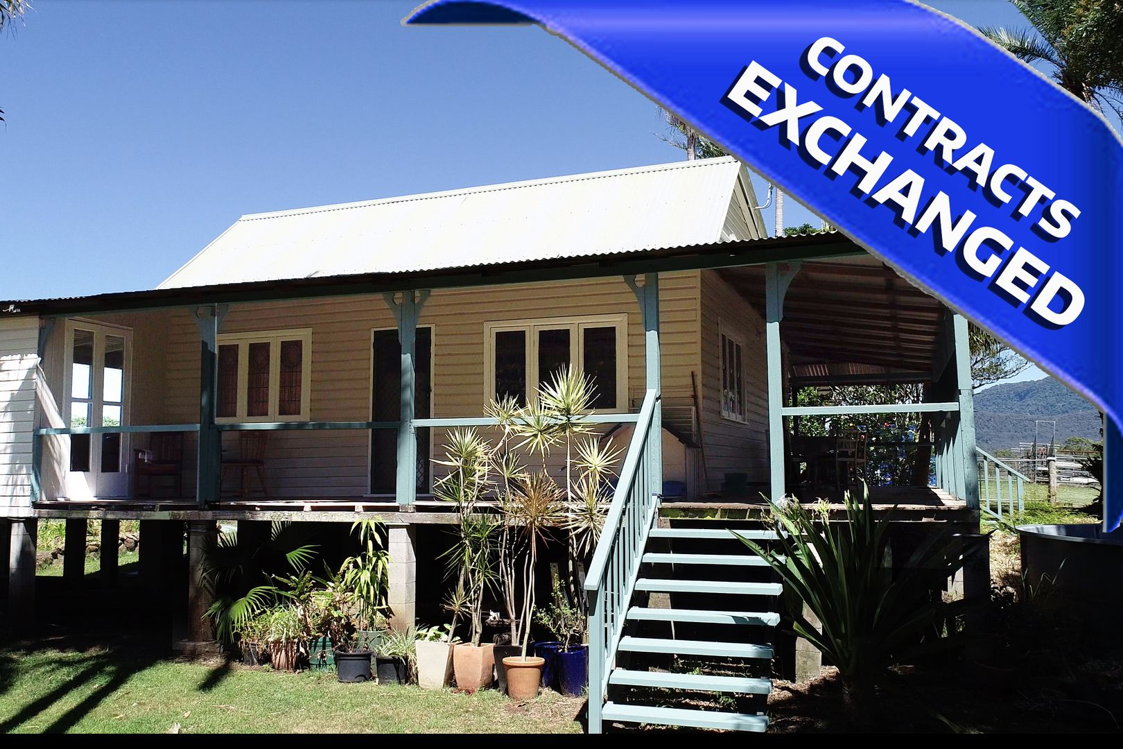 438 Mount Burrell Road, Mount Burrell NSW 2484, Image 0