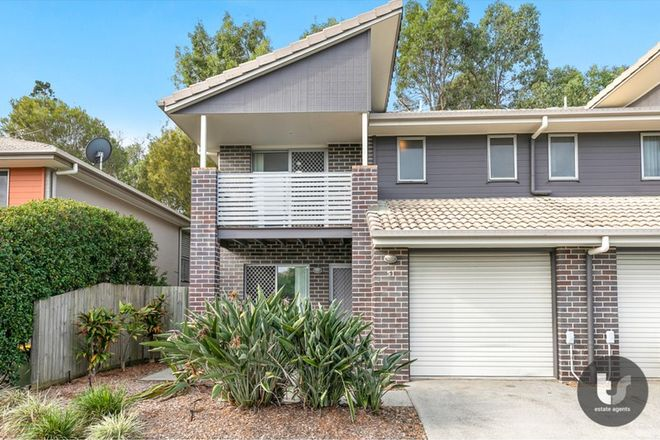 Picture of 51/19 O'Reilly Street, WAKERLEY QLD 4154