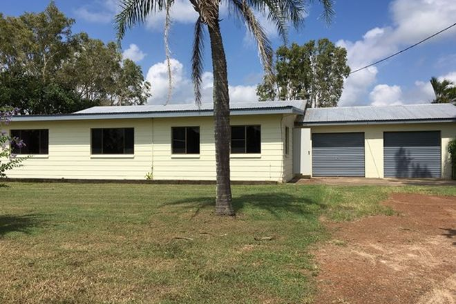 Picture of 1247 Crystalbrook Road, CRYSTAL BROOK QLD 4800