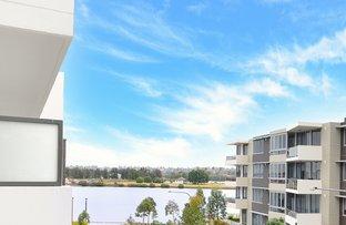 402/42 Shoreline Drive, Rhodes NSW 2138
