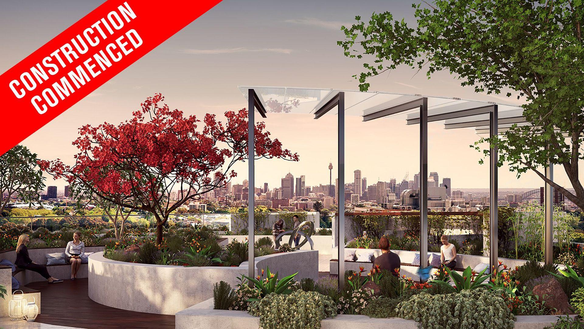 109-119 Oxford Street, Bondi Junction, NSW 2022, Image 1