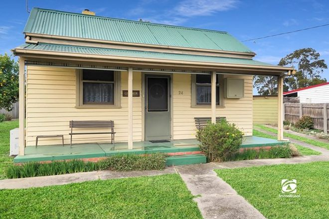 Picture of 24 Great Alpine Road, LUCKNOW VIC 3875
