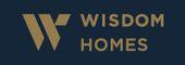 Logo for Wisdom Homes