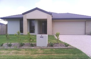 Picture of 7 Abbey Place, Calliope QLD 4680