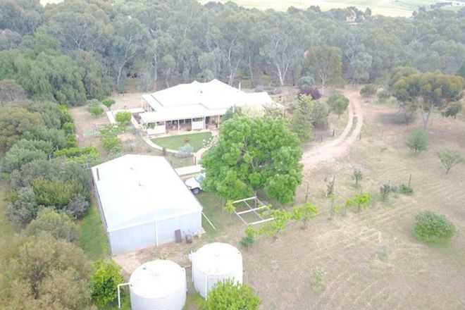 Picture of 350 Beetaloo Valley Rd, BEETALOO VALLEY SA 5523
