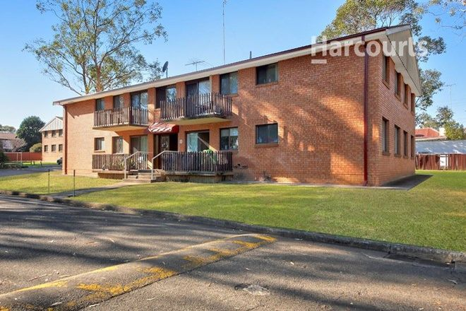 Picture of 17/17-25 Rudd Road, LEUMEAH NSW 2560