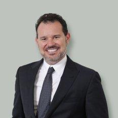 Noel Lucas-Martinez, Sales representative