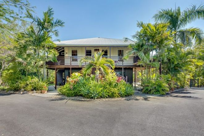 Picture of 16 Galea Court, HABANA QLD 4740