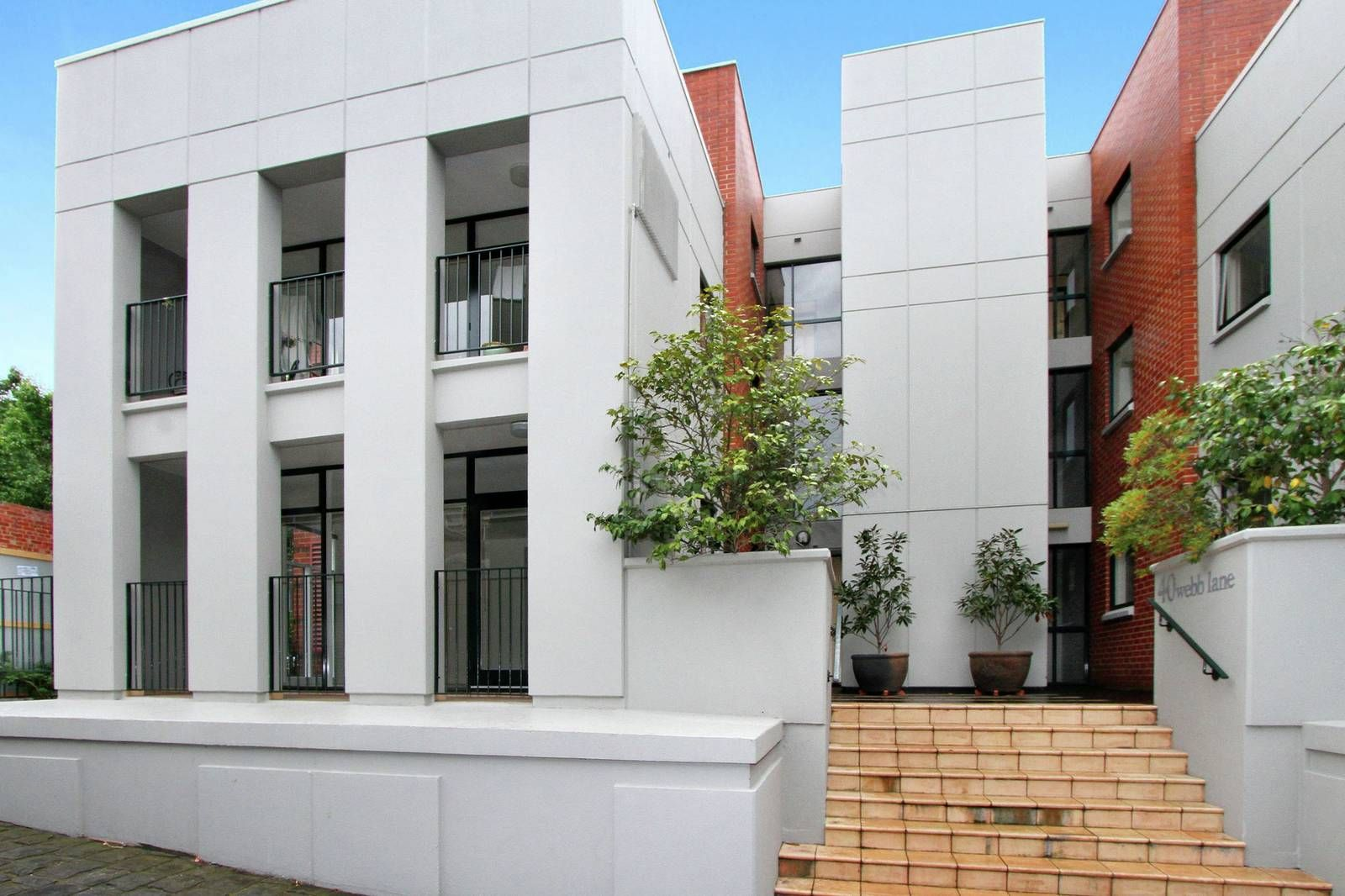 1/40 Webb Lane, East Melbourne VIC 3002, Image 0