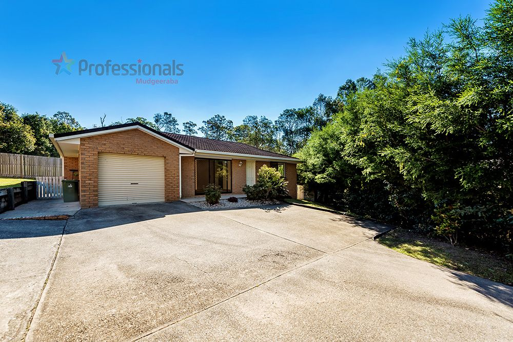3/3 Regency Place, Mudgeeraba QLD 4213, Image 0