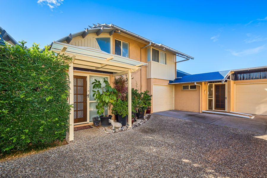 3/34 Kangaroo Avenue, Bongaree QLD 4507, Image 0