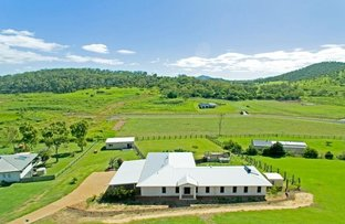 Picture of 4 Ridgeline Drive , Tanby QLD 4703