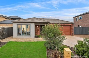 Picture of 9 Cornubia Road, Manor Lakes VIC 3024