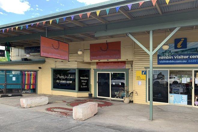 Picture of 2/46 Cullen Street, NIMBIN NSW 2480