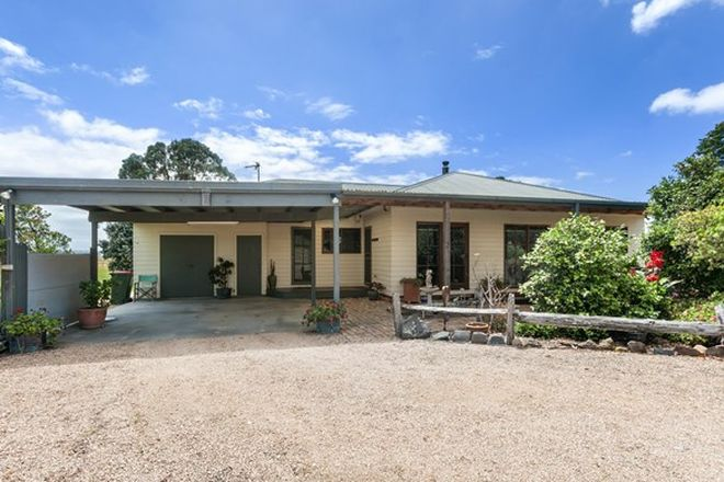 Picture of 775 Ives Road, HILLSIDE VIC 3875