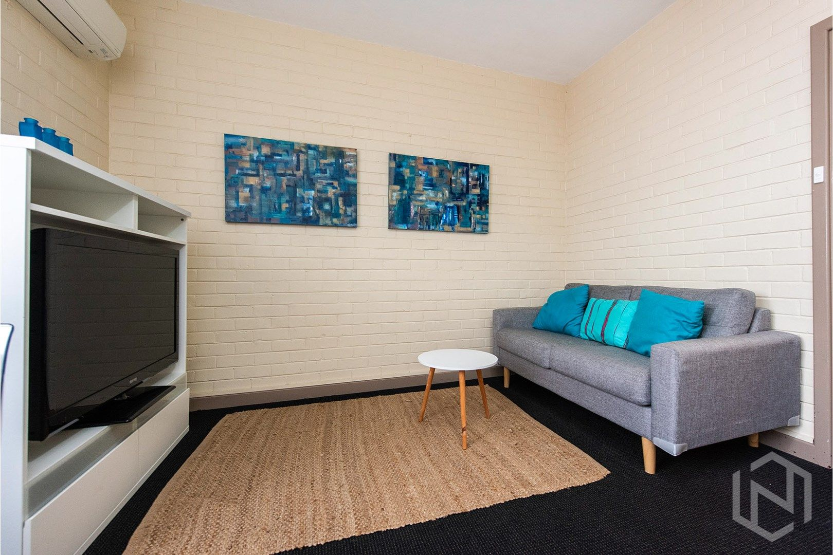 1 bedrooms Apartment / Unit / Flat in 21/45 Adelaide Tce EAST PERTH WA, 6004