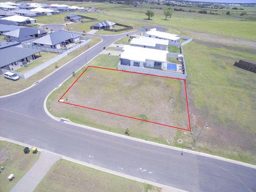 9 Ragusa Way, Ashfield QLD 4670, Image 1