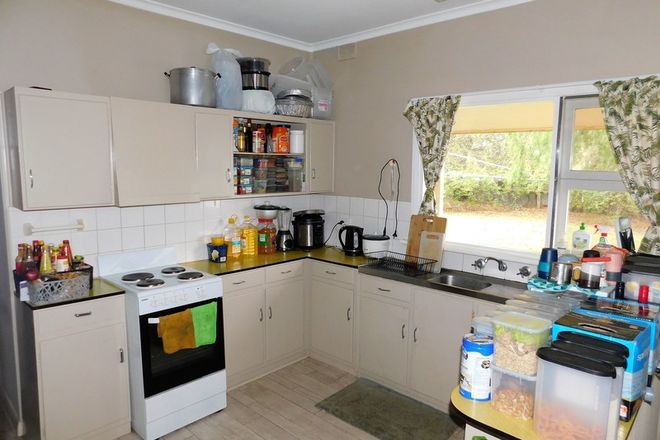 Picture of 3 Marian Street, BORDERTOWN SA 5268