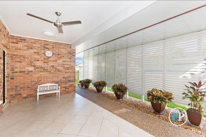 Picture of 9 Grosvenor Street, CURRAJONG QLD 4812