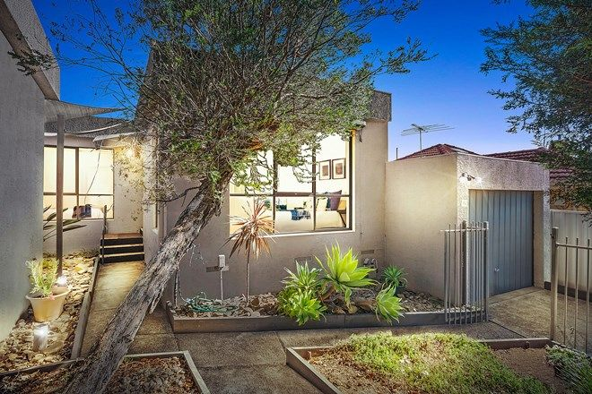 Picture of 7/62-64 Waverley Road, CHADSTONE VIC 3148