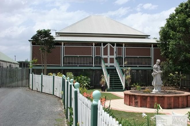 Picture of 395 Alice St, MARYBOROUGH QLD 4650