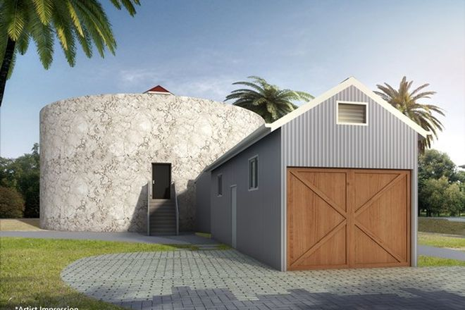 Picture of Lot 1-4  21 Jennings Street, BAIRNSDALE VIC 3875