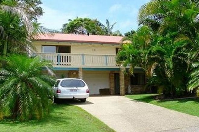 Picture of 16 Anthony Avenue, MOOLOOLABA QLD 4557