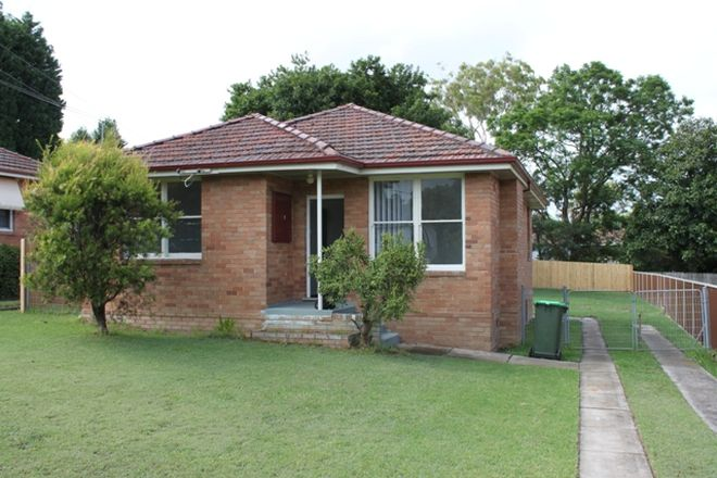 Picture of 22 Huxley St, WEST RYDE NSW 2114
