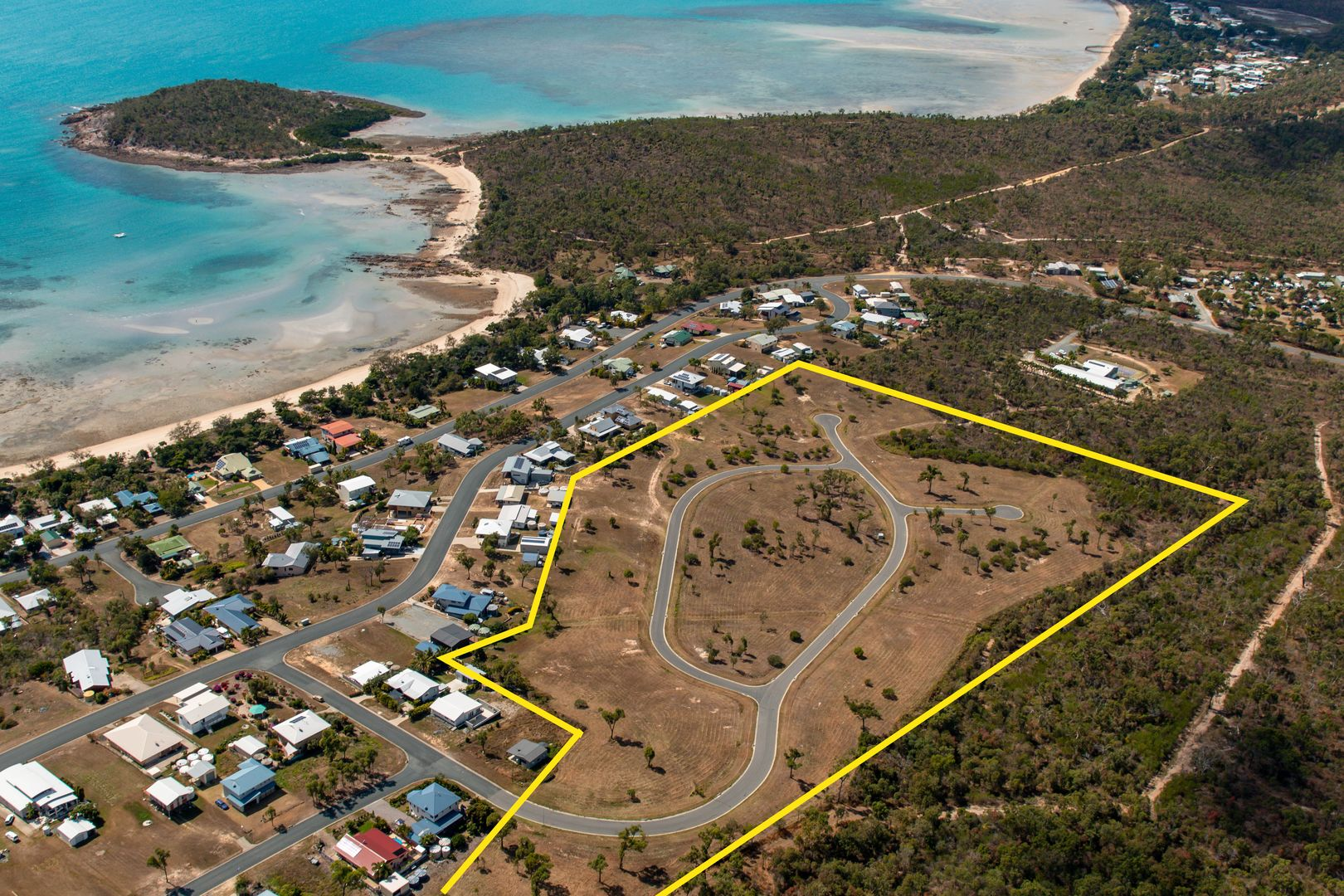 Arkhurst Road, Hideaway Bay QLD 4800, Image 2