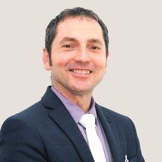 Brett Trimboli, Sales representative