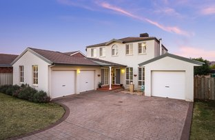 Picture of 44 Greg Norman Drive, Tamworth NSW 2340