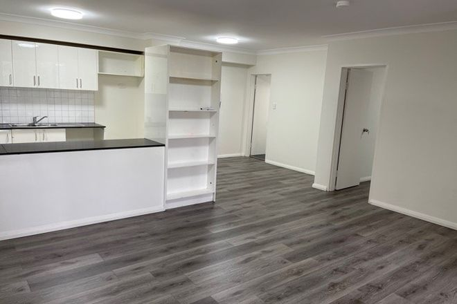 Picture of 9/16 Oxford Street, BLACKTOWN NSW 2148