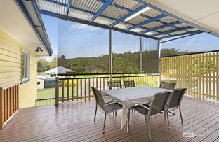 Picture of 15 Elkhorn St, Enoggera QLD 4051