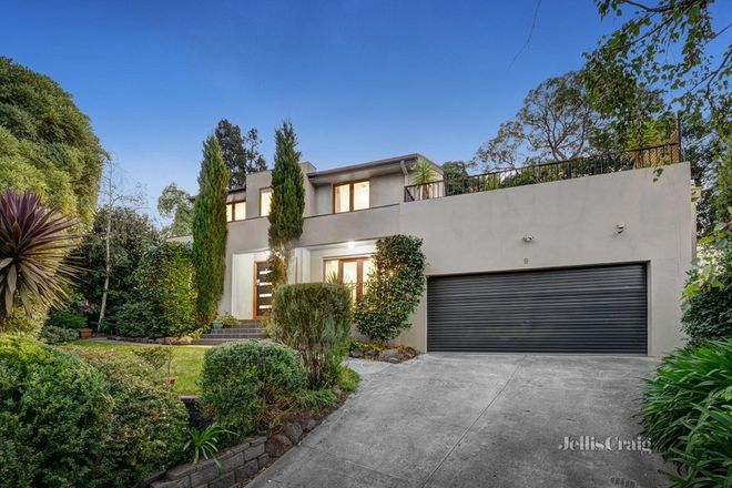 Picture of 9 Bagleys Lane, VERMONT VIC 3133