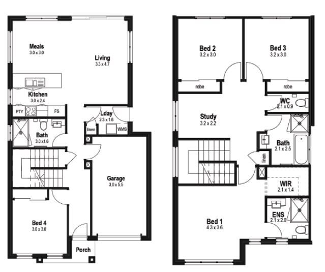 Lot 420 Bexhill Street, Colebee NSW 2761, Image 1