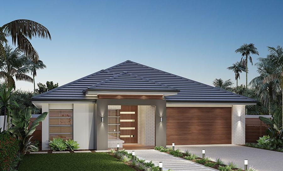 Lot 328 Mikaella Way, Logan Reserve QLD 4133, Image 0