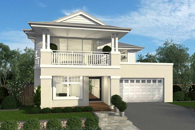 Picture of Lot 2227 Wharf Parade, SHELL COVE NSW 2529