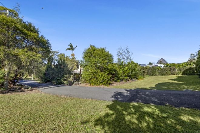 Picture of 58 Bonato Road, GLASS HOUSE MOUNTAINS QLD 4518