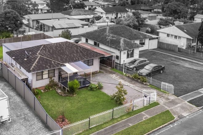 Picture of 23 Miller Road, MILLER NSW 2168