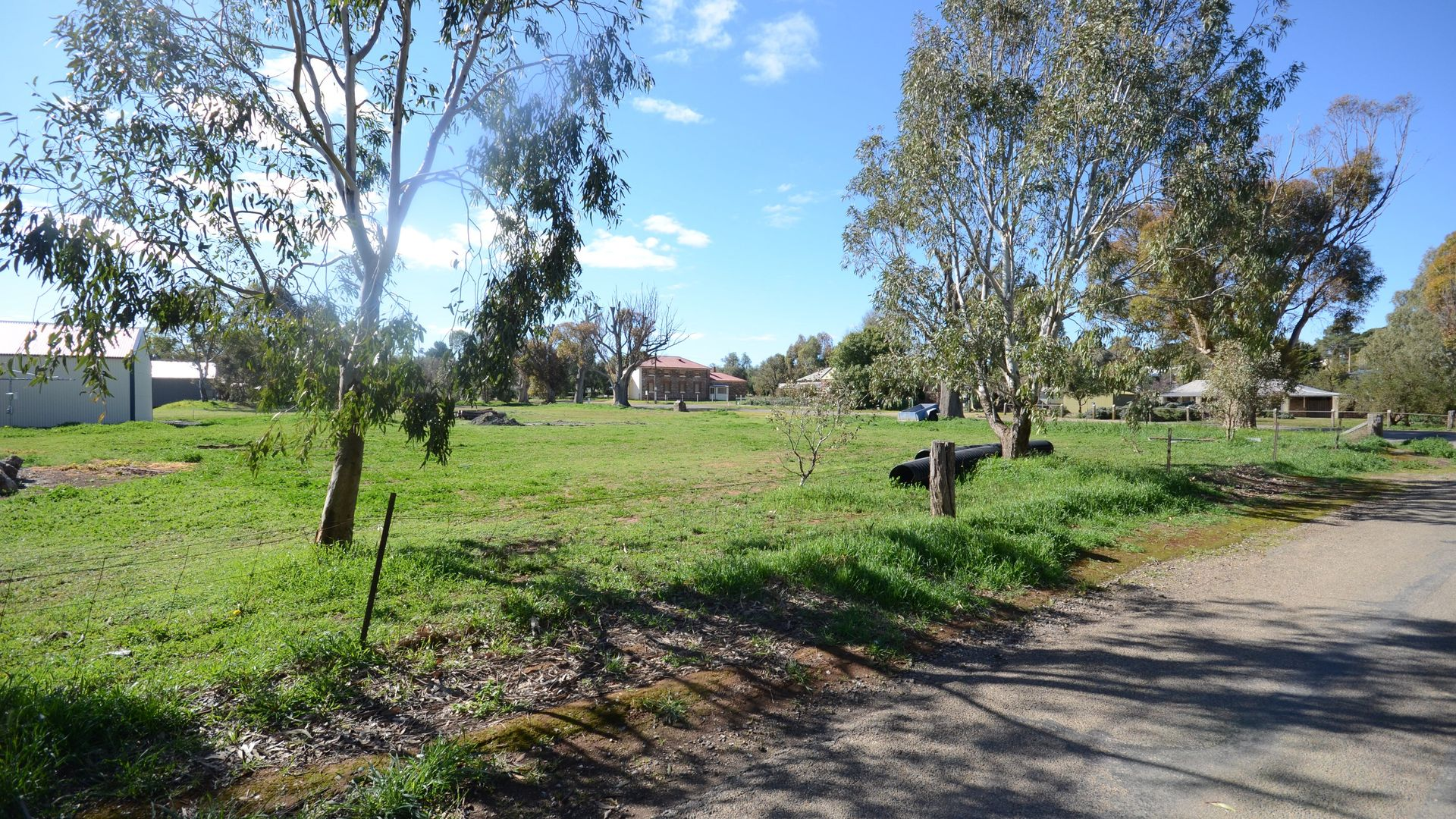 Lot 2 St Just Street, Burra SA 5417, Image 1