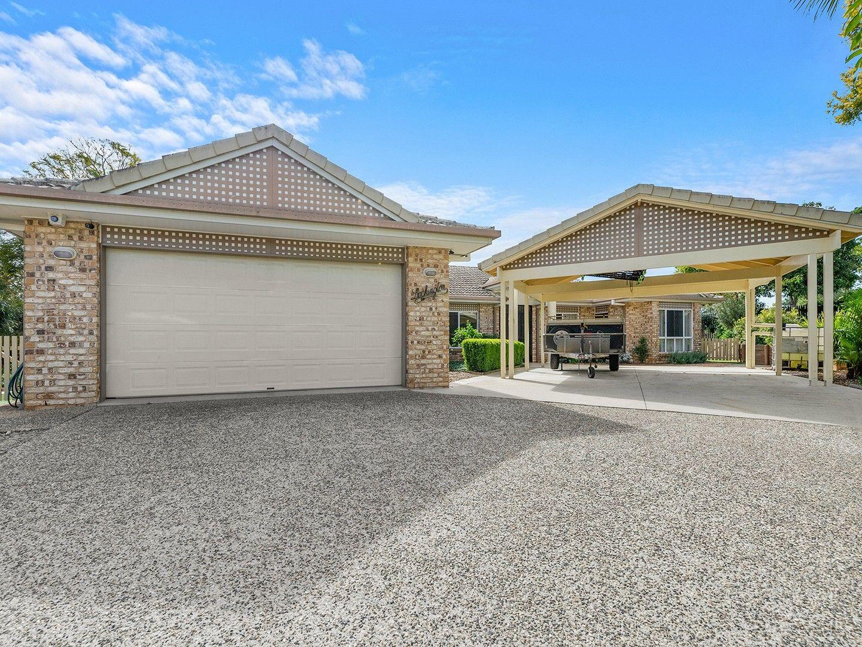 8 Myall Place, Bridgeman Downs QLD 4035, Image 0